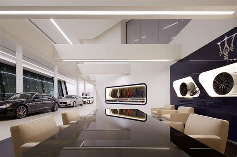 maserati dealership 17 best images about motor showroom on pinterest amazing