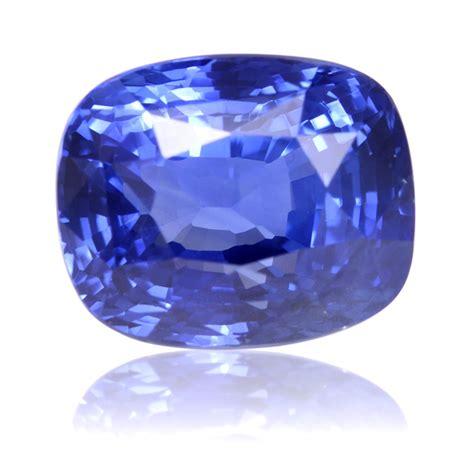 Blue Sapphire Ceylon ceylon cornflower blue sapphire 8 05ct king gems