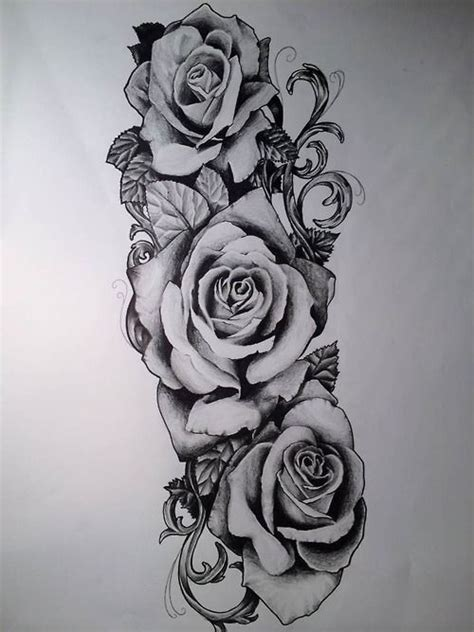3 rose tattoos best 25 3 roses ideas on tattoos