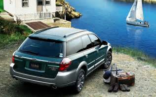 Subaru Outback Ll Bean Edition Subaru Outback 3 0r L L Bean Edition Wallpapers And Images