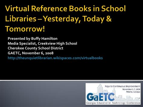 reference books for high school libraries reference books in school libraries overview