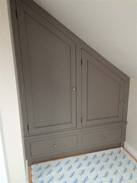 Handmade Cupboards - bespoke loft furniture custom furniture fitted furniture