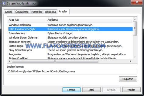 fcp hack for windows windows 7 de fcp tema kaydetmek resimli anlatim