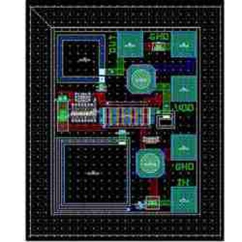 Ic Layout Online Course | rf ic layout design course in manish nagar nagpur sm
