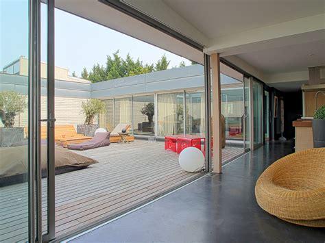 Espace Atypique Grenoble by Maison D Architecte Contemporaine Agence Ea