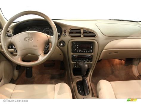 2001 oldsmobile intrigue gl dashboard photos gtcarlot