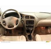 2001 Oldsmobile Intrigue GL Dashboard Photos  GTCarLotcom