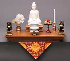 Buddhist Altar Designs For Home by Setting Up A Buddhist Altar Amp Sacred Space Engaged Dharma