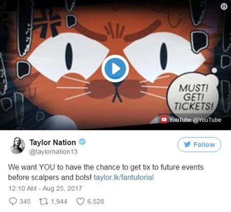 ticketmaster verified fan taylor swift taylor swift fans outraged at new ticket policy news2read
