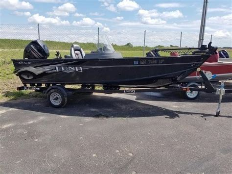 lund boats detroit lakes mn lund boats 1600 fury ss vehicles for sale