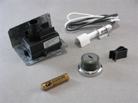 weber genesis grill ignitor weber genesis 300 ignitor kit replacement series 2008 2010