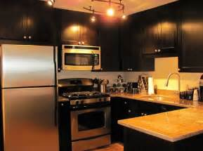 black kitchen cabinets what color on wall what color should i paint my kitchen