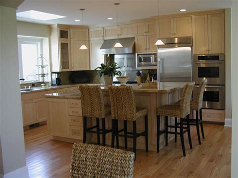 Pendant Kitchen Island Lighting Transitional Style Kitchens Transitional Kitchen San