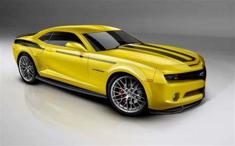 hennessy pontiac 2010 hennessey hpe550 chevrolet camaro limited edition