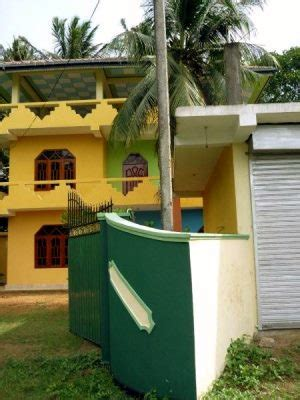 sri lanka haus kaufen einfamilienhaus in thalaramba bei weligama matara walgama