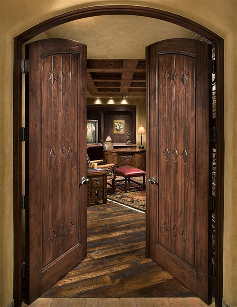 Western Interior Doors Wood Windows And Doors Interior Doors By Janus Custom Building Products