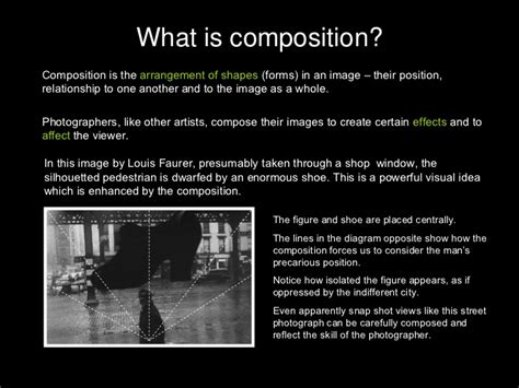 What Is Composition what is composition