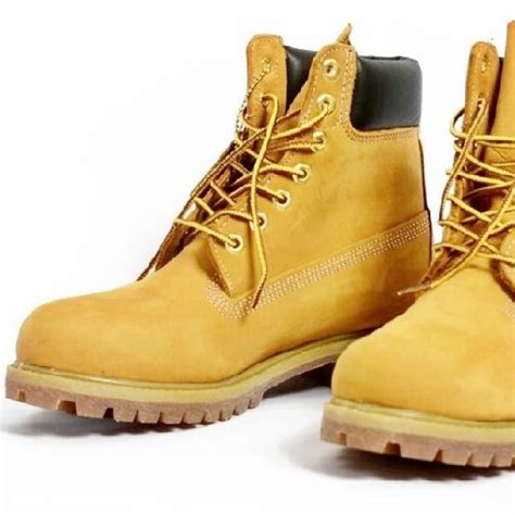 Timberland 15026js 07 Original timberland original yellow boots s fashion footwear on carousell