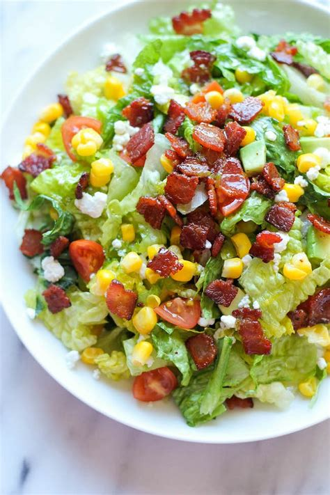salad recipe ideas 10 fresh summer salad recipe ideas belle jh 233 anell