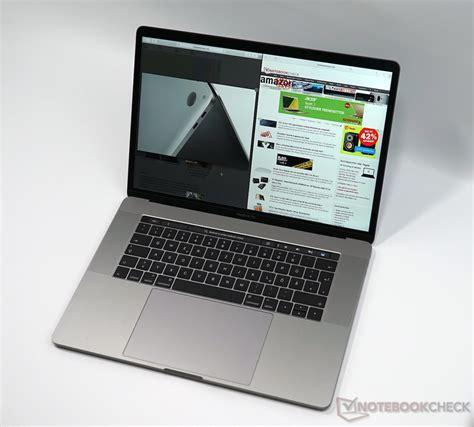 Macbook Pro 15inch Mb985 apple macbook pro 15 2016年底 2 9 ghz 460 笔记本电脑简短评测