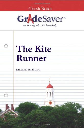 the kite runner truth theme mini store gradesaver