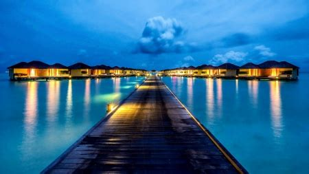 summer vacation  maledives beaches nature background