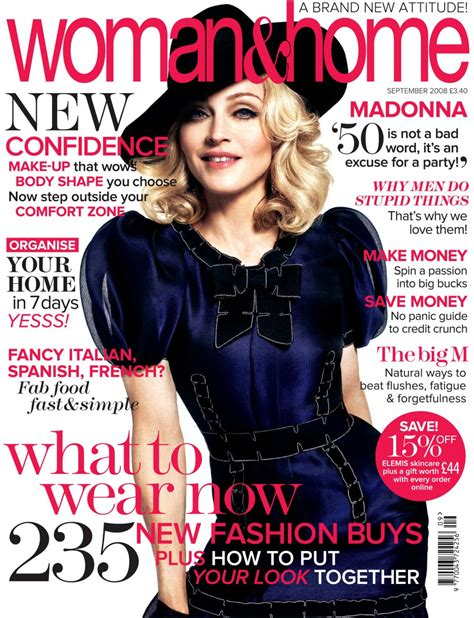 madonnalicious uk magazines home