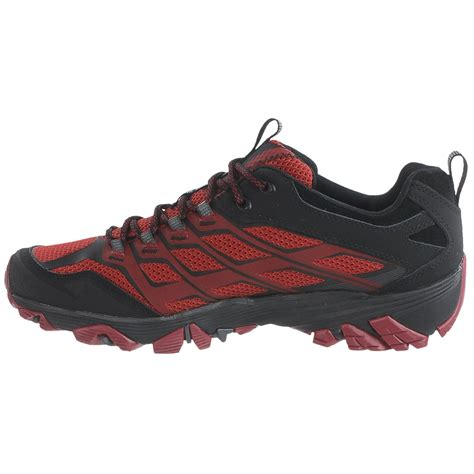 merrell shoes for merrell moab fst hiking shoes for save 45