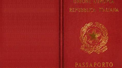 ufficio passaporti passaporti veloci ci si potr 224 rivolgere anche al comune