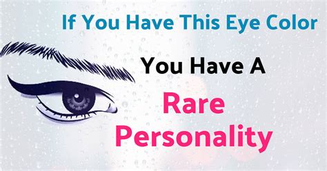 what is the rarest eye color only 2 of the world population has this eye color