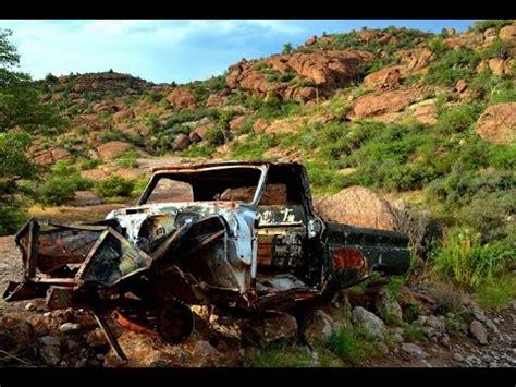 Arizona Jeep Club Az 4x4 Club Hackberry Trail Sept 2014