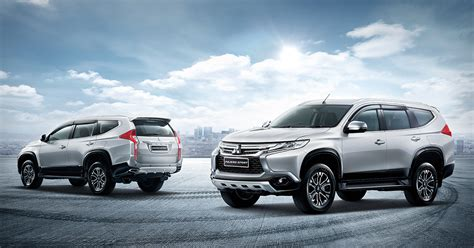 mitsubishi accessories pajero all new pajero sport mitsubishi motors thailand