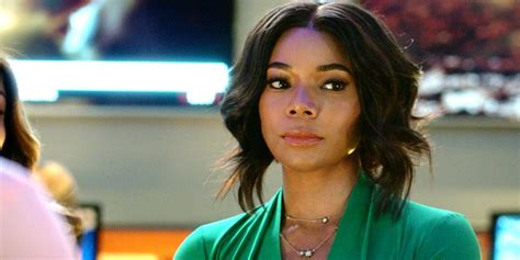 being maryjane hairstyles what the tweets between the being mary jane cast would