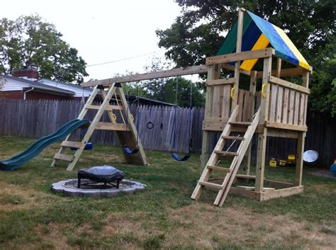 swing set price mike s swing sets prices