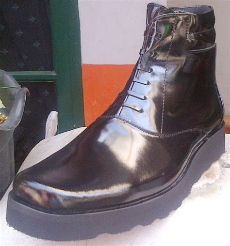 Sepatu Pdh Ukuran 38 sepatu pdh sol rata type c 03t sepatu pdl