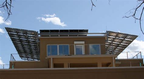 Solar Awning by Building Integrated Solar Bipv Dynamic Solar Tech
