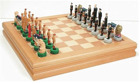 cheap chess sets cops vs robbers chess set wholesale chess set