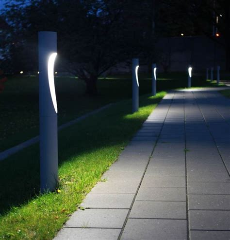 Driveway Light Fixtures New Louis Poulsen Flindt Bollard Bollards Usa Outdoor And Products