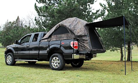 Truck Bed Tents by F 150 The Tents F150online