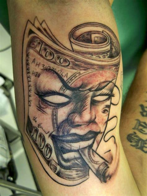 money falling tattoo designs best 25 money ideas on money