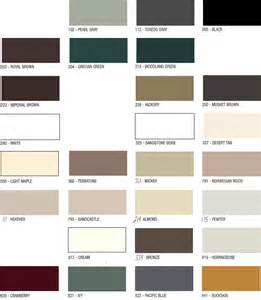 vinyl siding colors heartland siding colors vinyl siding color chart sles