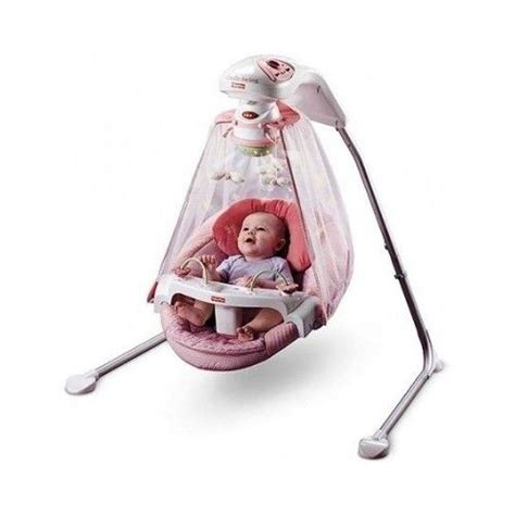 ebay baby swings baby cradle swing papasan chair musical toys nursery