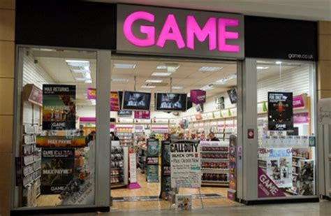 game , toys & gifts, bullring & grand central, birmingham