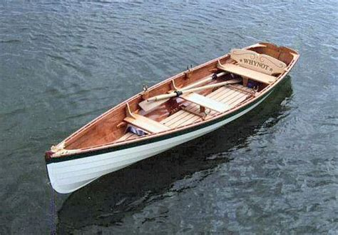 skiff rowing looking for nice rowing skiff plans not a kit