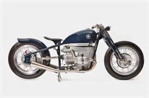 Bmw Bobber Bmw Boxer Bobber Grease N Gas