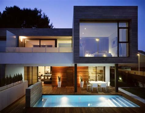 modern home design elements modern house designs for your new home designwalls
