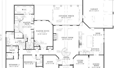 amazing ranch style house plans with walkout basement
