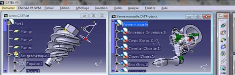 tutorial video catia v5 quelques liens utiles