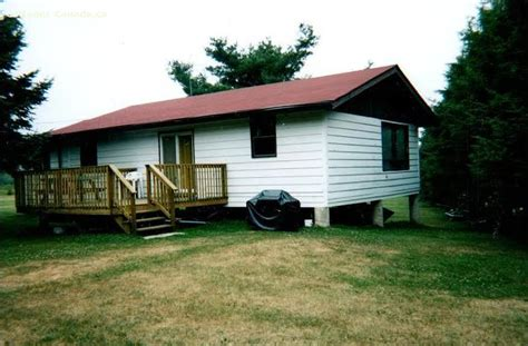 Cove Cottages Rental by Cottage Rental Ontario Parry Sound Dunchurch Tranquil