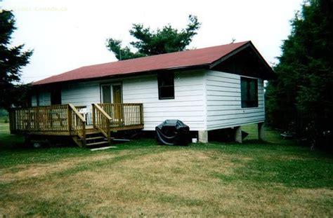 cottage rentals parry sound cottage rental ontario parry sound dunchurch tranquil cove cottage id 6225